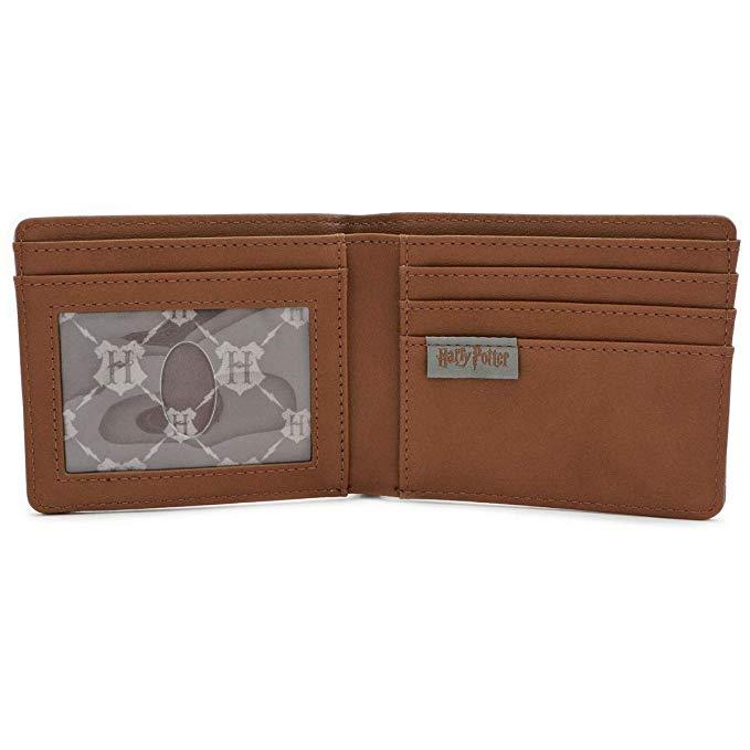 LOUNGEFLY Harry Potter Spells Wallet