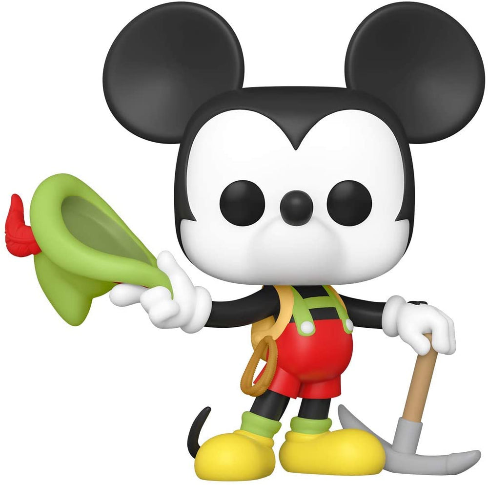 FUNKO POP! Mickey In Lenderhosen