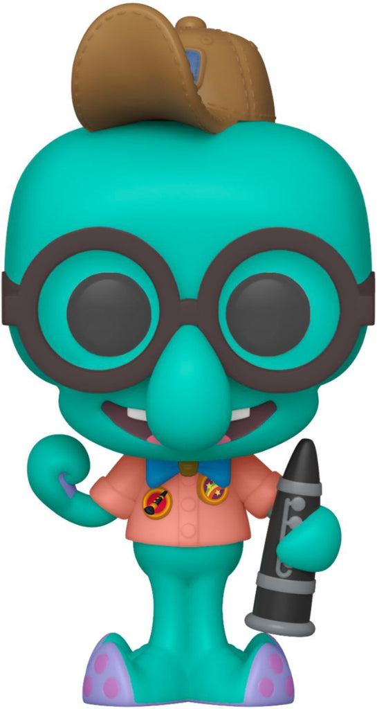 FUNKO Pop! Animation: Spongebob Movie - Squidward