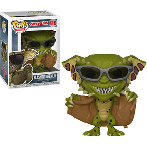 FUNKO POP! Gremlins 2 - Flashing Gremlin