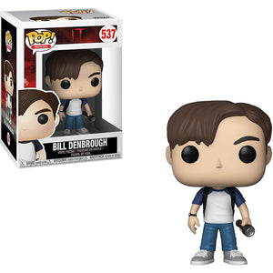 FUNKO POP! IT - Bill w/ Flashlight
