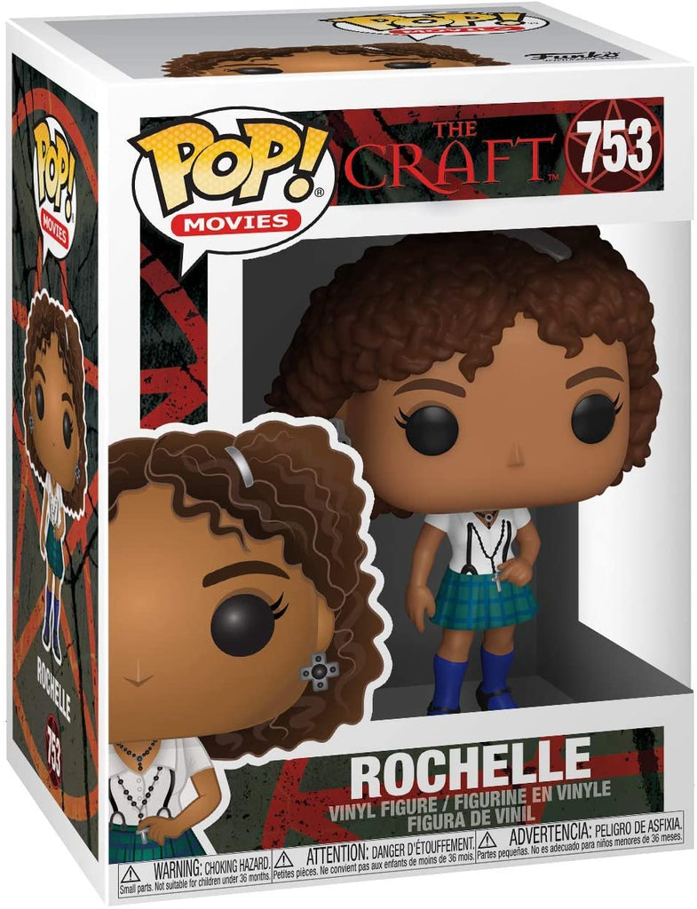 FUNKO POP! The Craft- Rochelle