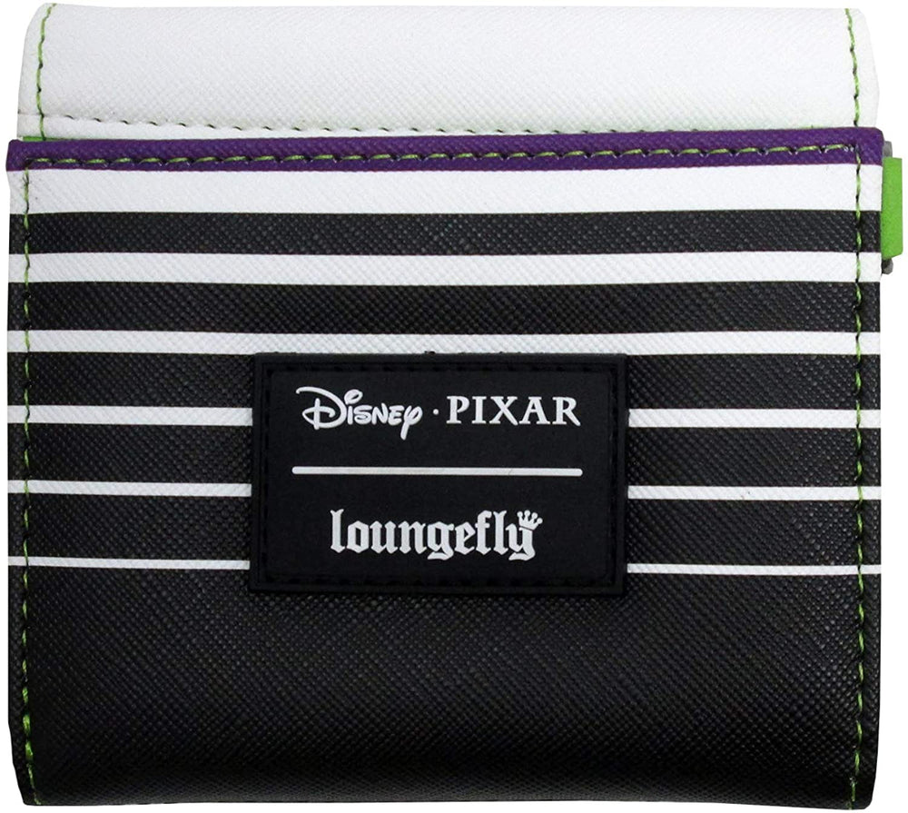 LOUNGEFLY x PIXAR Space Ranger Wallet