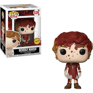 FUNKO POP! IT - Beverly w/ Key CHASE EDITION