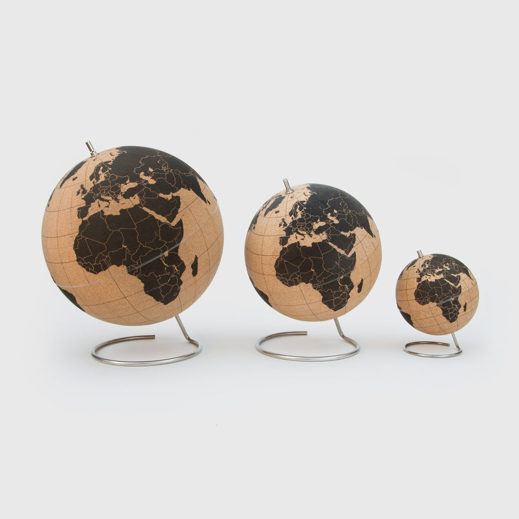 SUCK UK Cork Globe