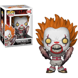 FUNKO POP! IT - Pennywise ( Spider Legs )