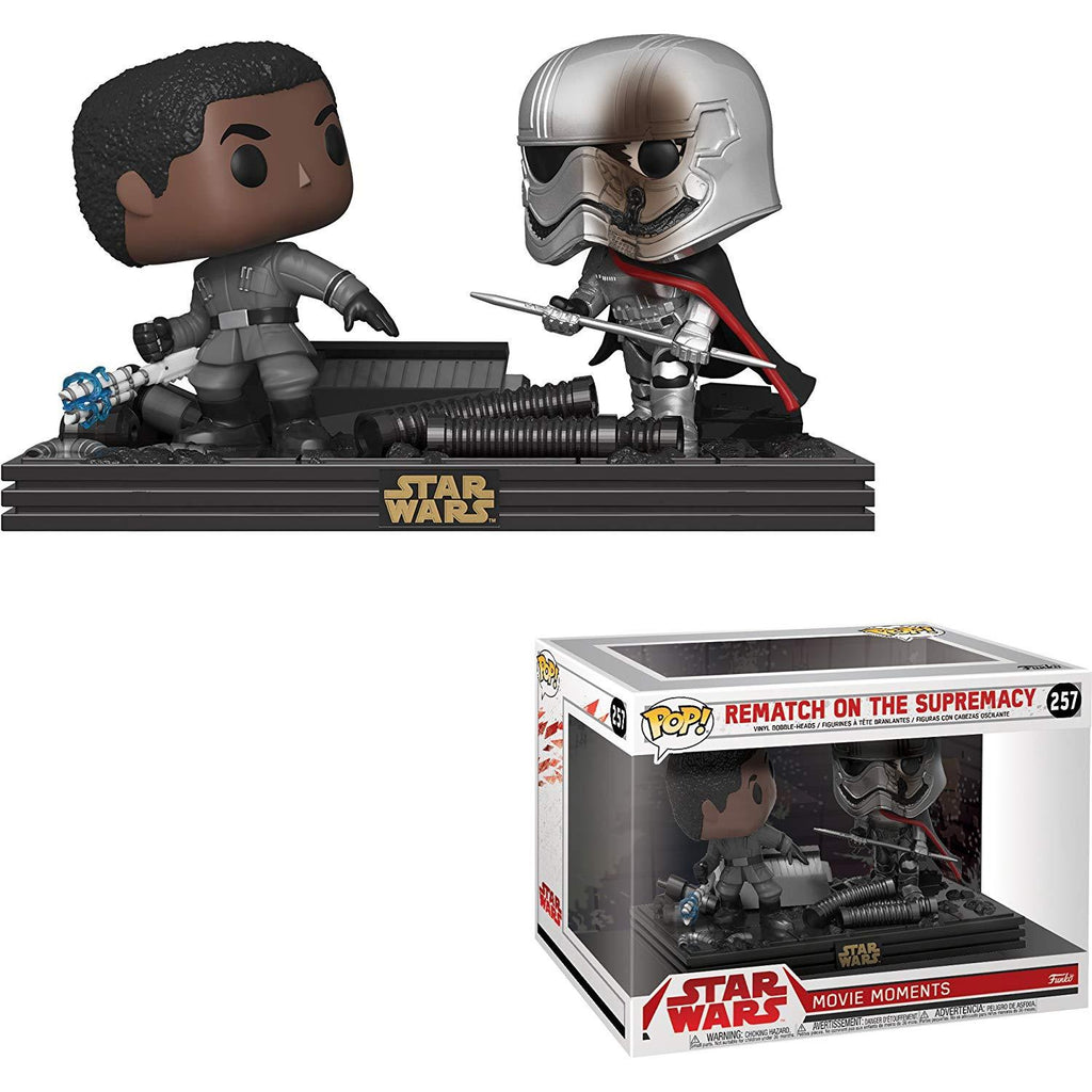 FUNKO POP! Star Wars - The Last Jedi