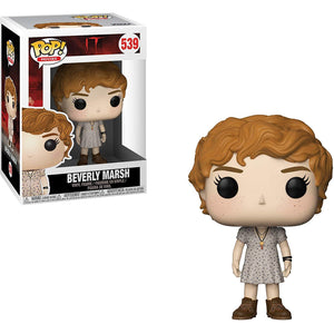 FUNKO POP!: IT - Beverly w/ Key