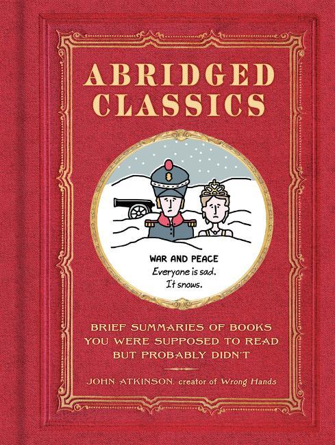 HARPER COLLINS Abridged Classics