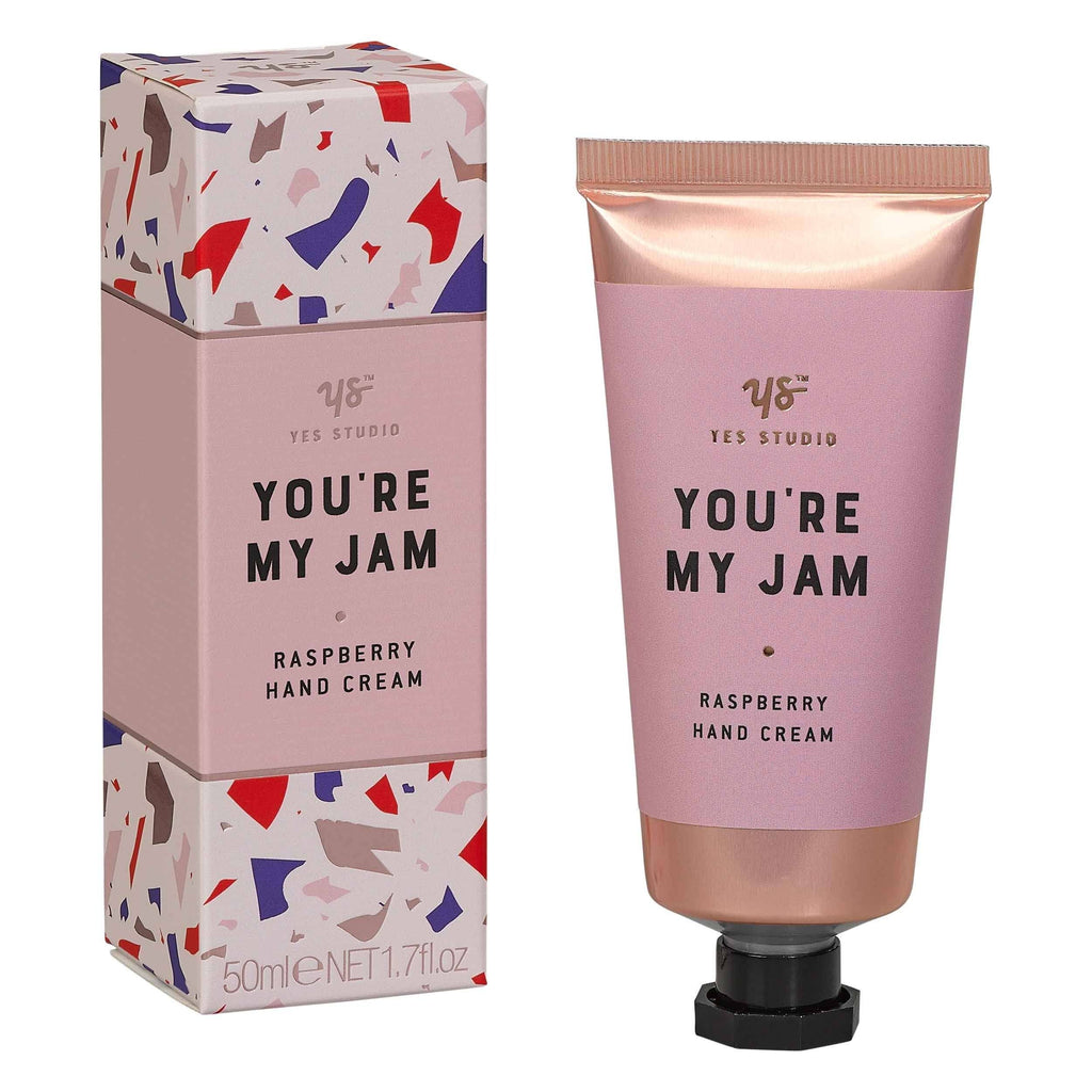YES STUDIO Talk to the Hand - Hand Lotion