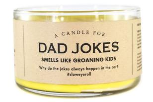 WHISKEY RIVER SOAP CO - Dad Jokes Duo