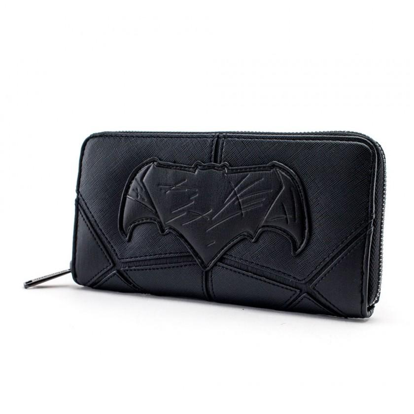 LOUNGEFLY Batman Wallet