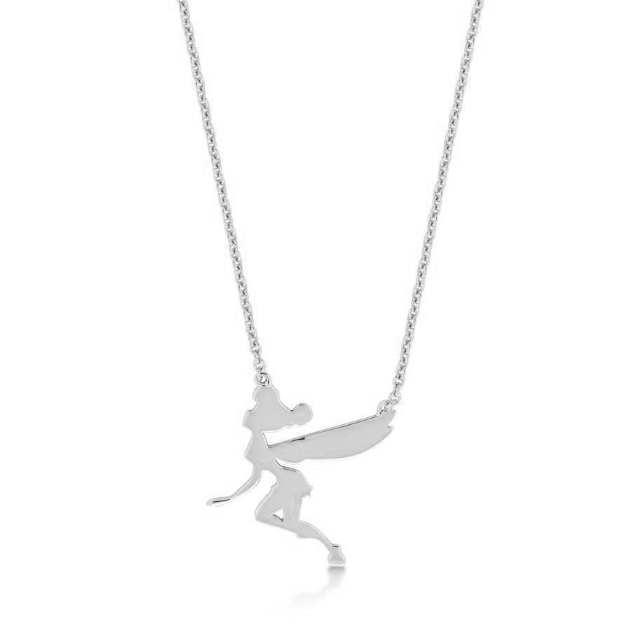 COUTURE KINGDOM x Disney Tinkerbell Necklace