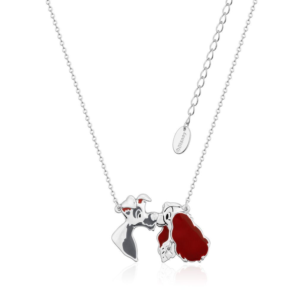 COUTURE KINGDOM - Disney Lady & The Tramp Necklace