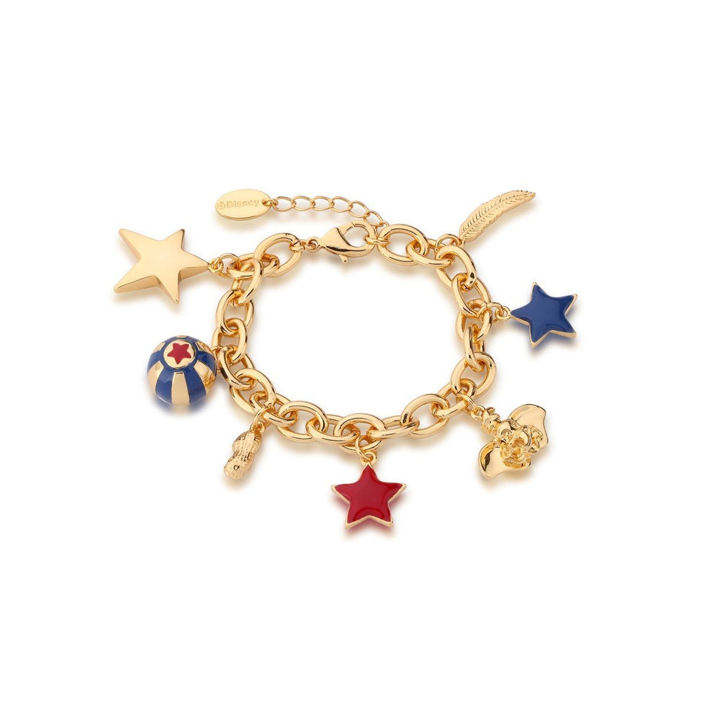 COUTURE KINGDOM x Disney Dumbo Charm Bracelet