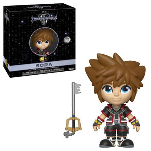 FUNKO 5 Star: Kingdom Hearts III - Sora