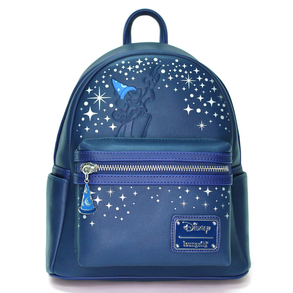 PREORDER - EIGHT3FIVE x LOUNGEFLY EXCLUSIVE - Fantasia Mini Backpack