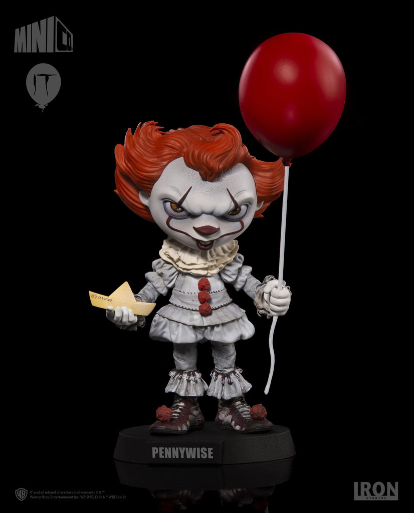 IRON STUDIOS MINI CO Pennywise