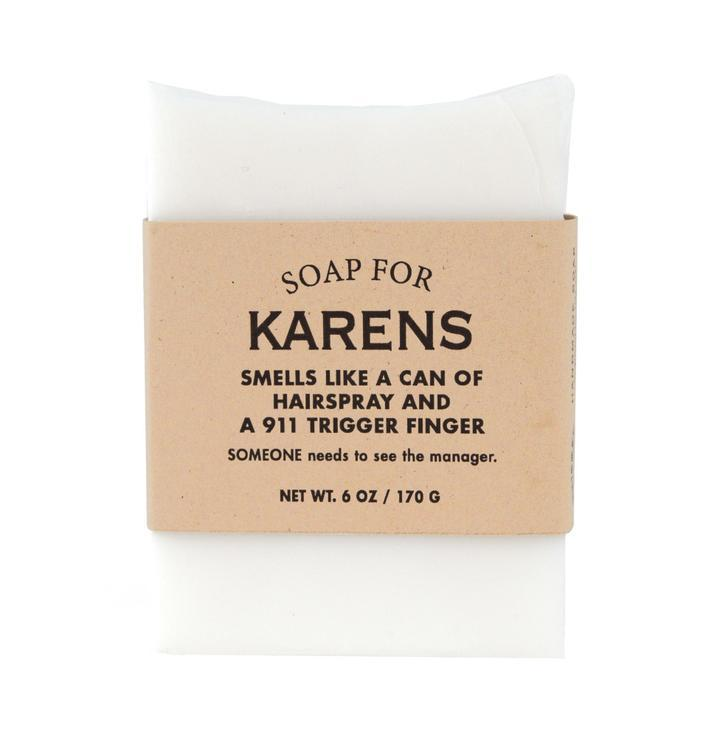 WHISKEY RIVER SOAP CO - Karens Duo