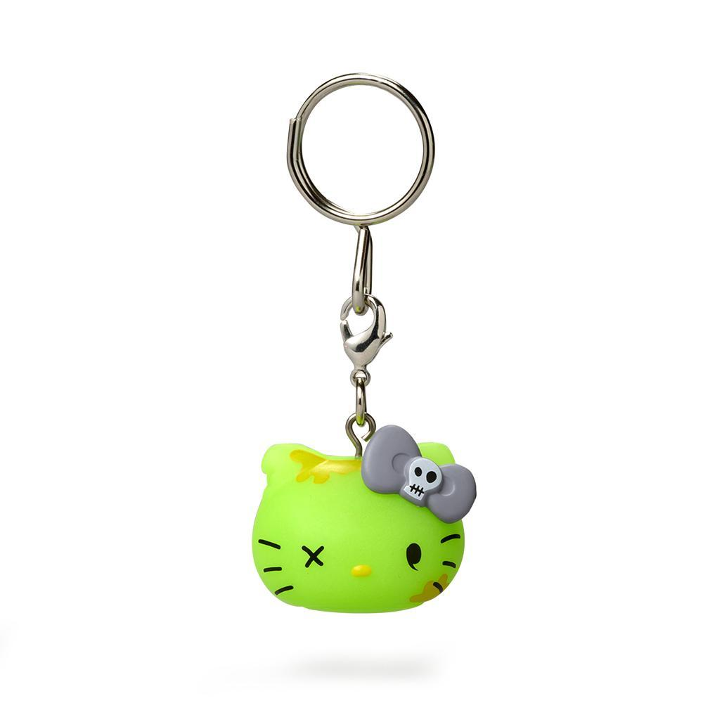 KIDROBOT x Hello Kitty Time To Shine Vinyl Keychain Blindbox Series