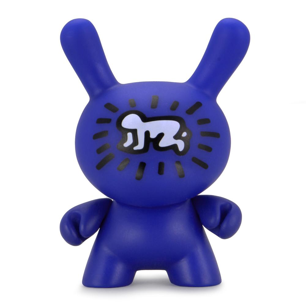 KID ROBOT x Keith Haring Dunny Mini Figures