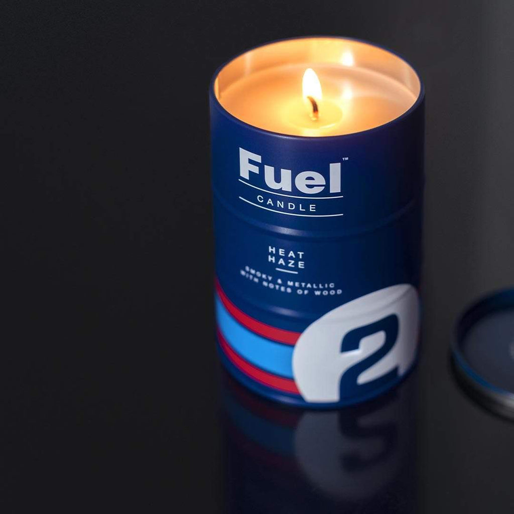 LUCKIES Fuel Candle