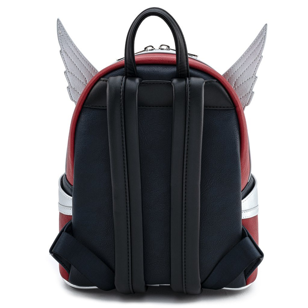 LOUNGEFLY x MARVEL Thor Mini Backpack