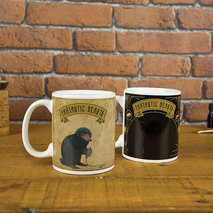 Niffler Heat Change Mug