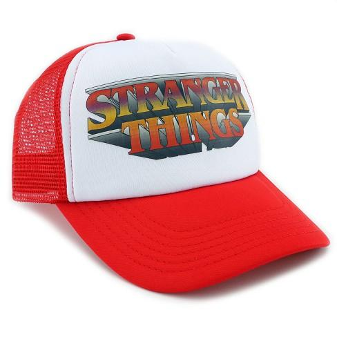 FUNKO Stranger Things Trucker Hat