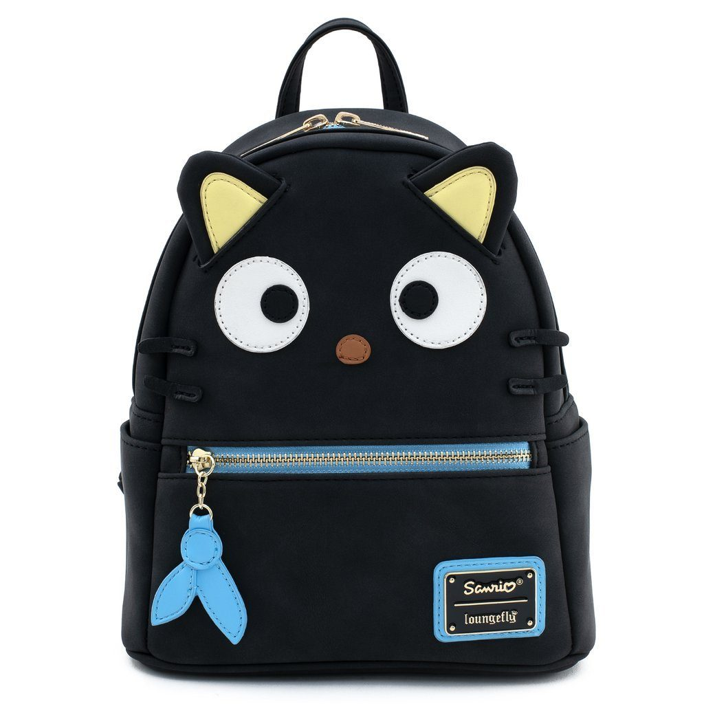 LOUNGEFLY x SANRIO Chococat Mini Backpack