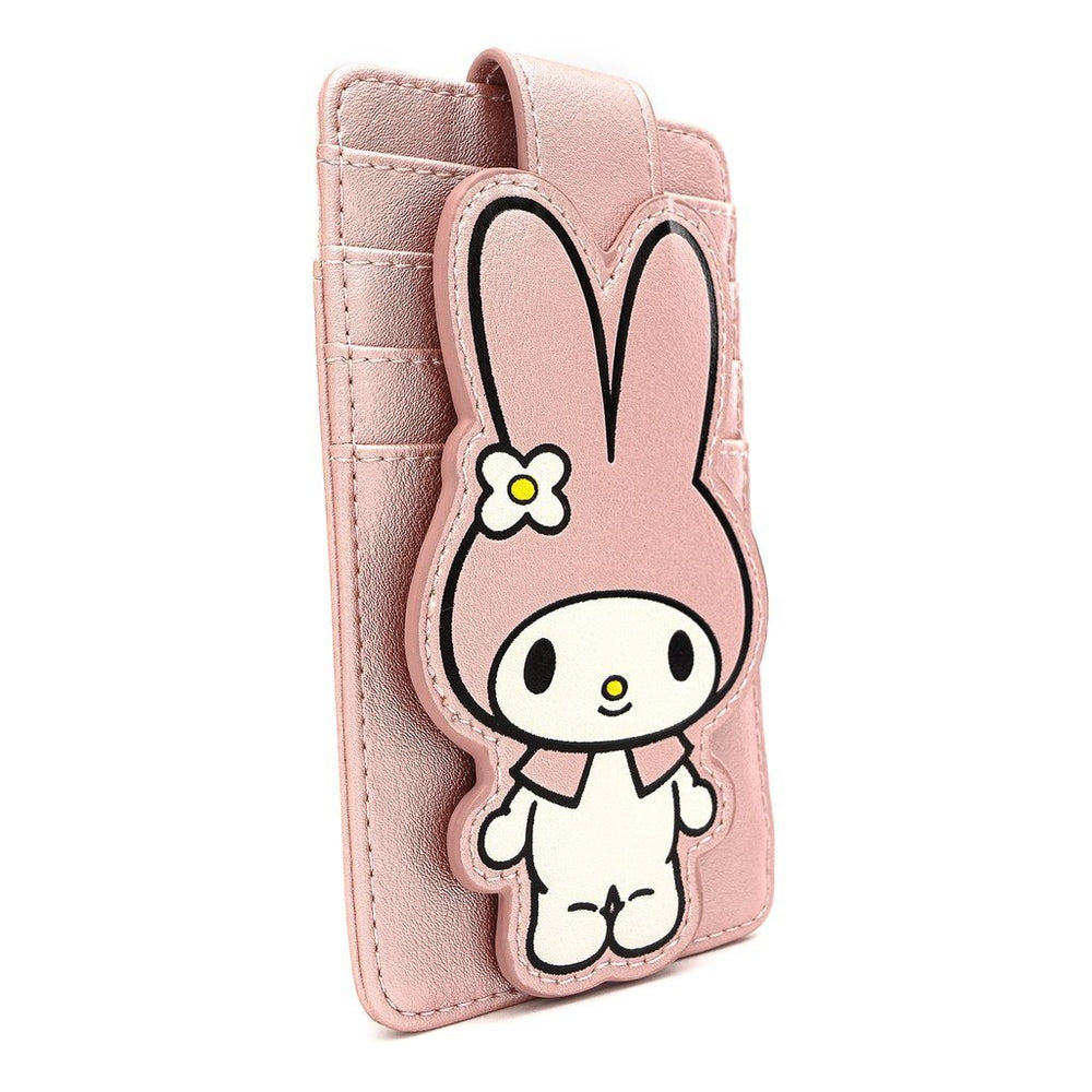 LOUNGEFLY x Hello Kitty My Melody Cardholder
