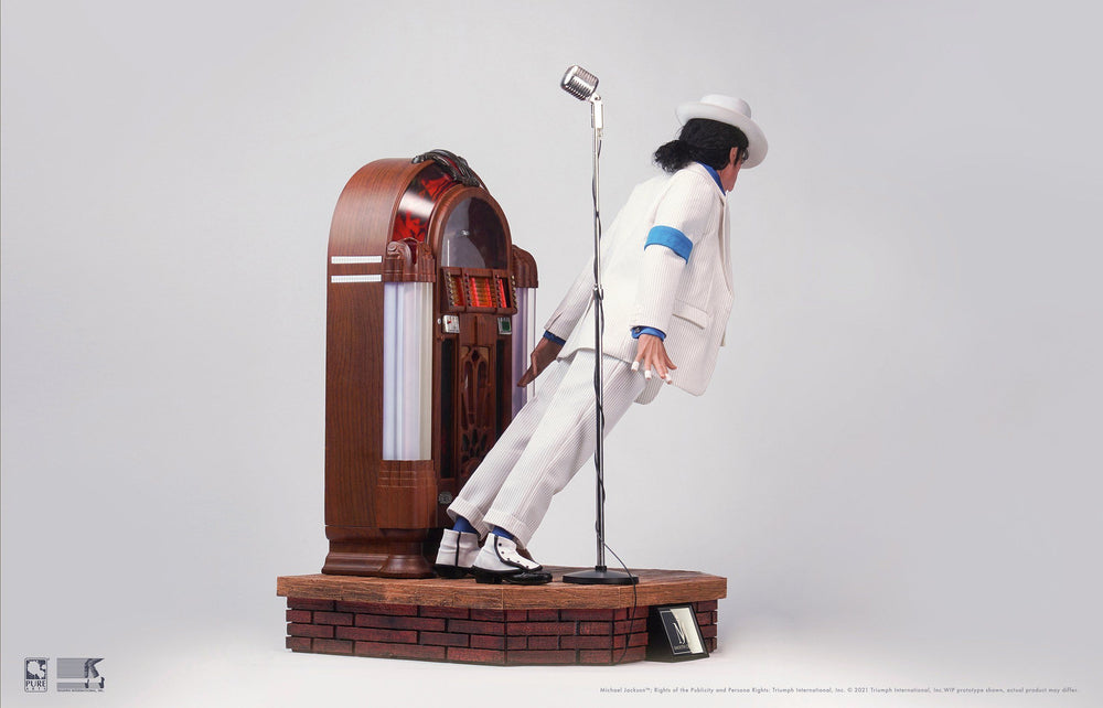 PREORDER PUREARTS Michael Jackson - Smooth Criminal 1/3 Scale