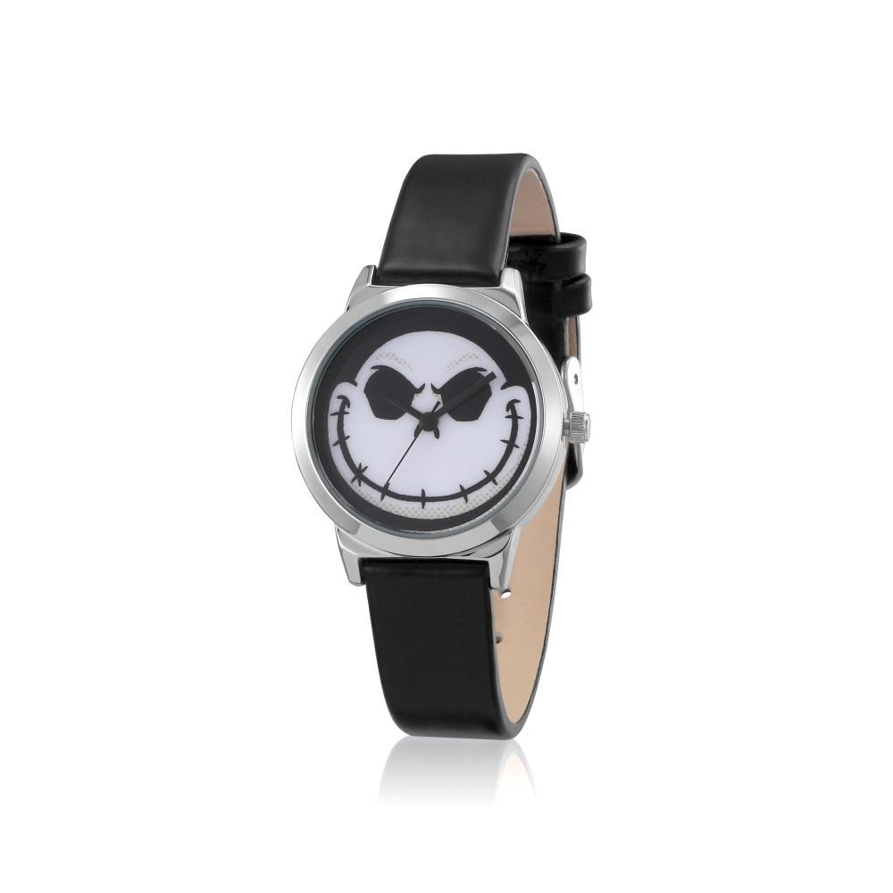 COUTURE KINGDOM - Disney Nightmare Before Christmas  Jack Skellington Watch