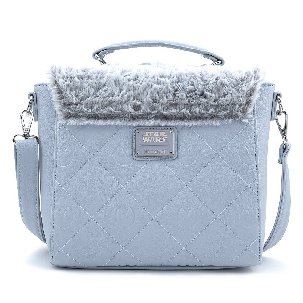 LOUNGEFLY X Star Wars Empire Strikes Back 40th Anniversary CrossBody