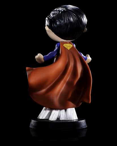 IRON STUDIOS MINI CO - Superman Comics Figure