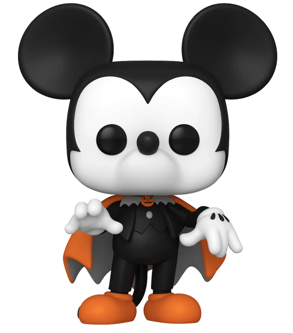 FUNKO POP! Spooky Mickey