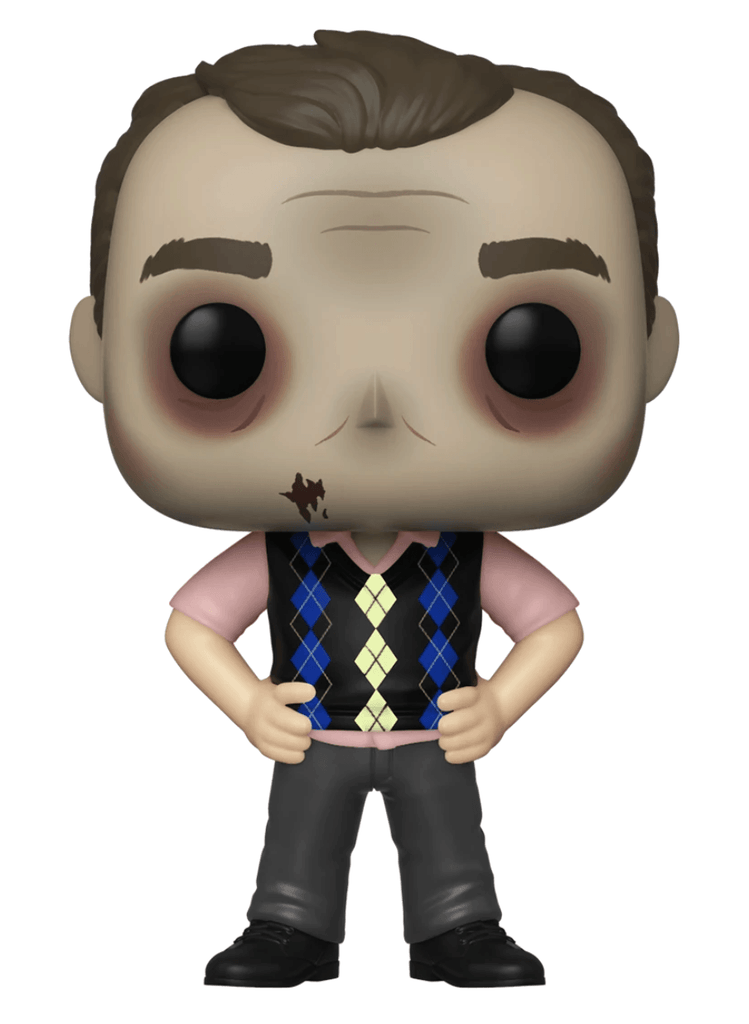 FUNKO POP! Zombieland Bill Murray CHASE