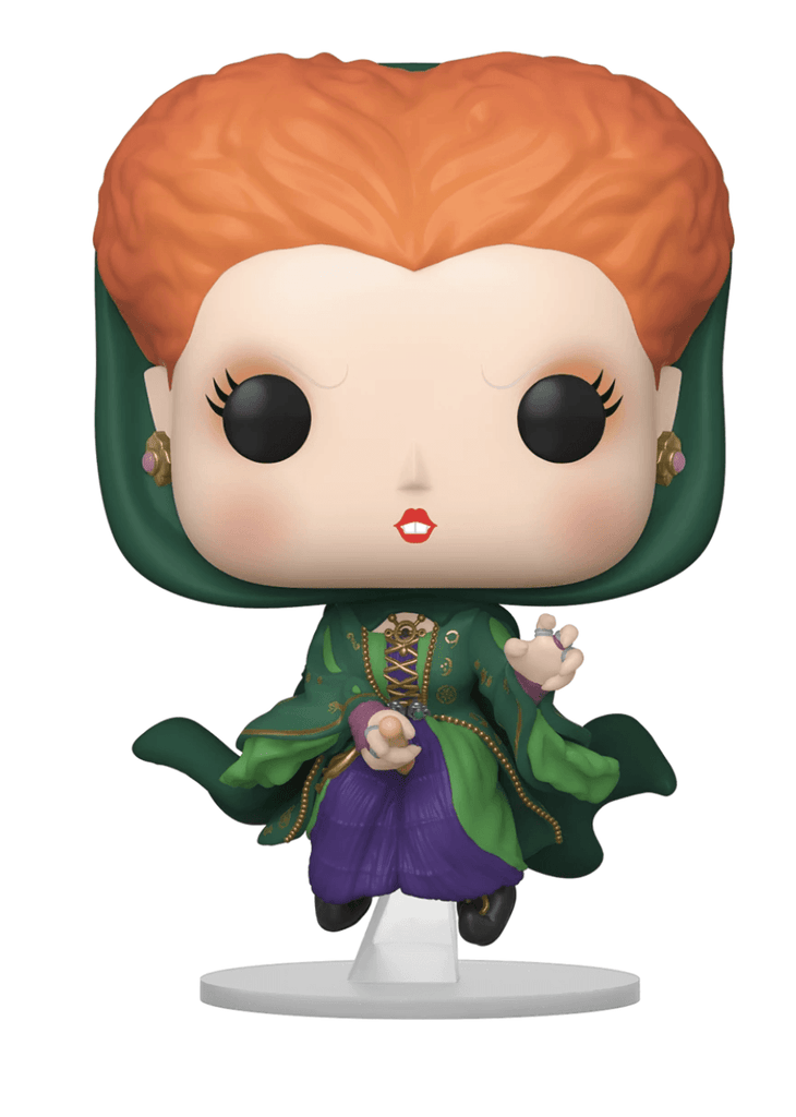 FUNKO POP! Hocus Pocus Winifred Sanderson Flying