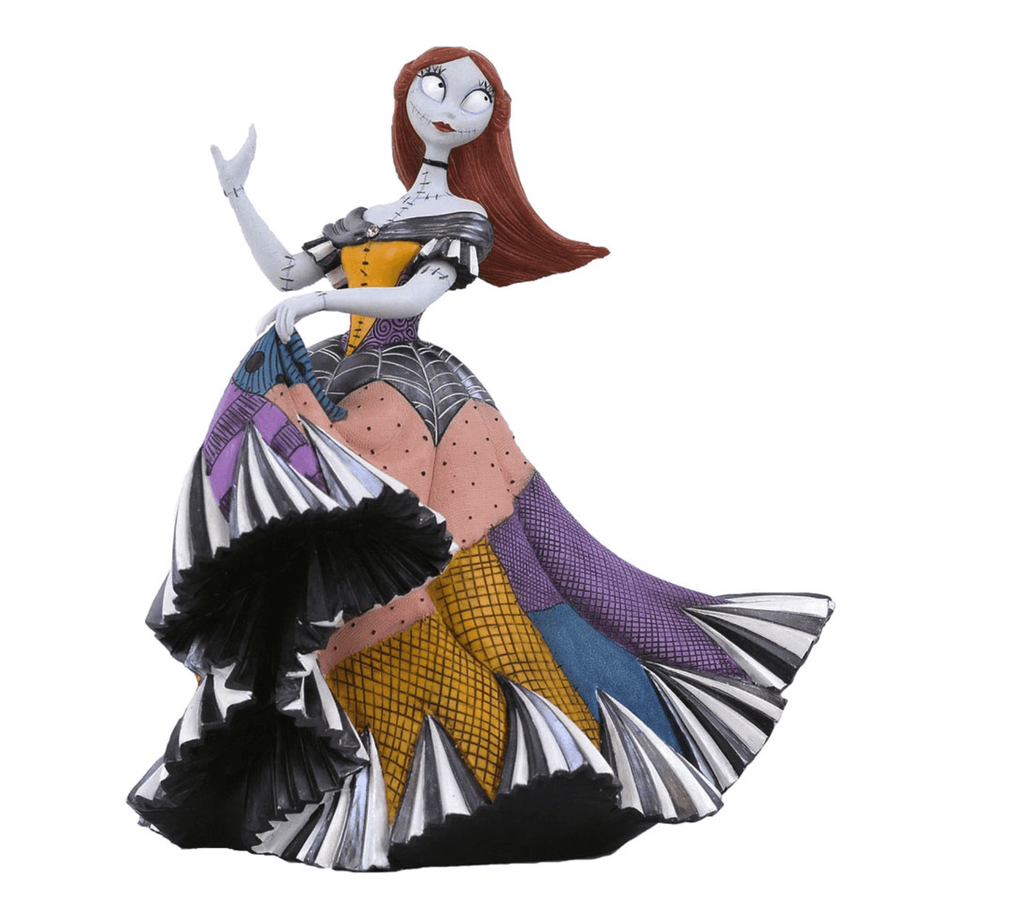 DISNEY Nightmare Before Christmas Sally Figurine