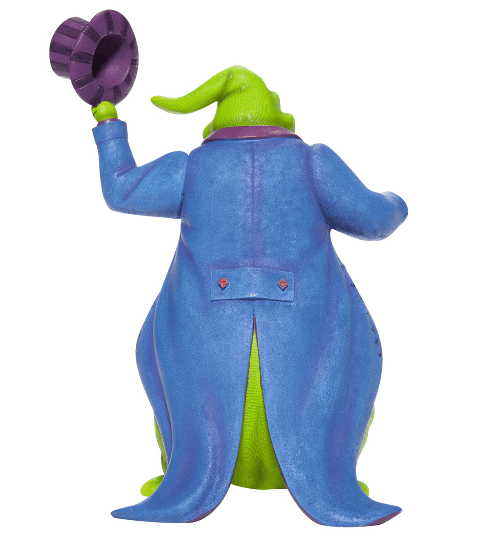 DISNEY Nightmare Before Christmas Oogie Boogie