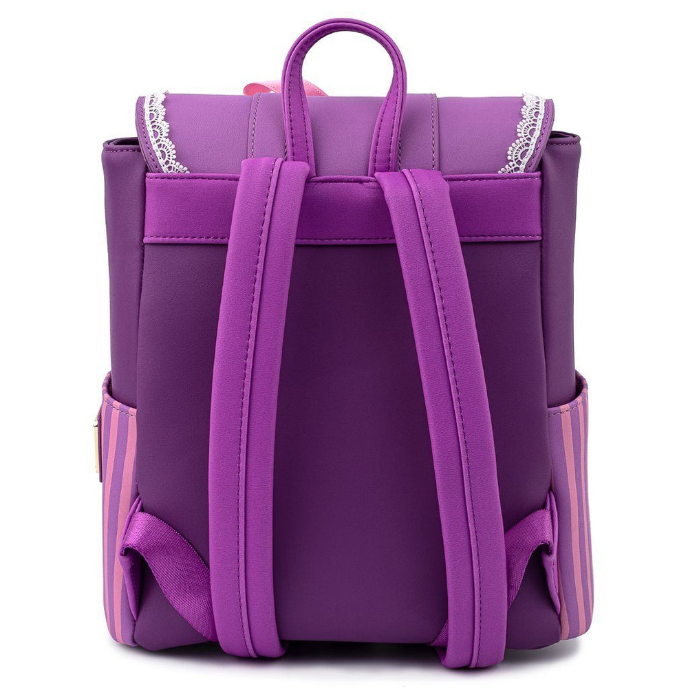 LOUNGEFLY x DISNEY Tangled Rapunzel Mini Backpack