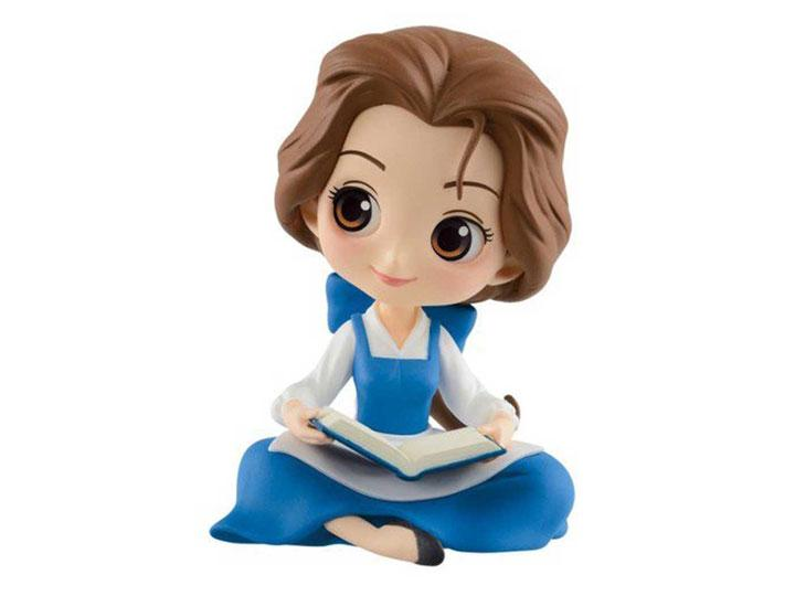 BANPRESTO Q Posket Petit - A Story Of Belle (Version A)