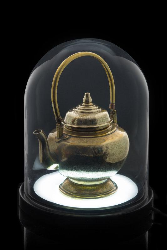 SUCK UK Bell Jar Lamp