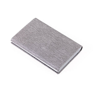 TROIKA SLIM CREDIT CARD CASE WITH RFID PROTECTION