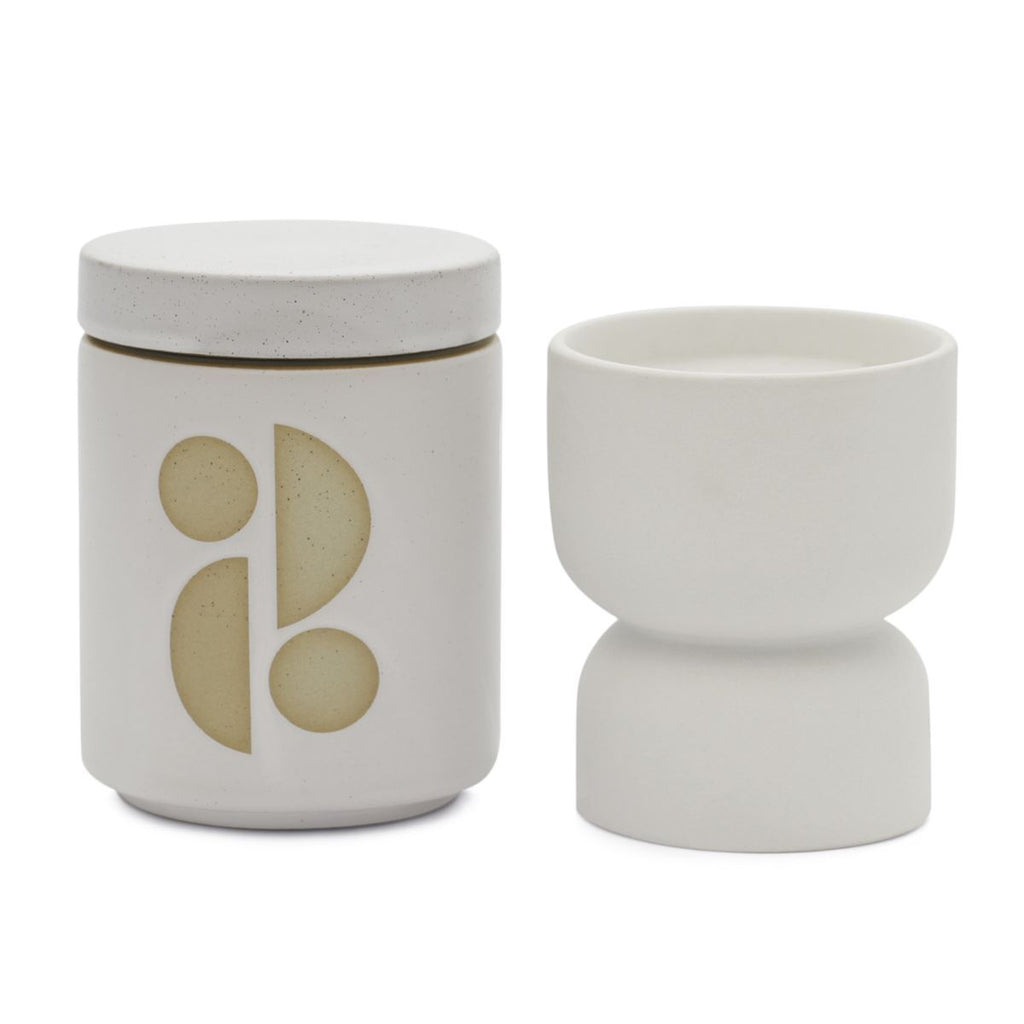 PADDYWAX Form - Tobacco Flower Candle