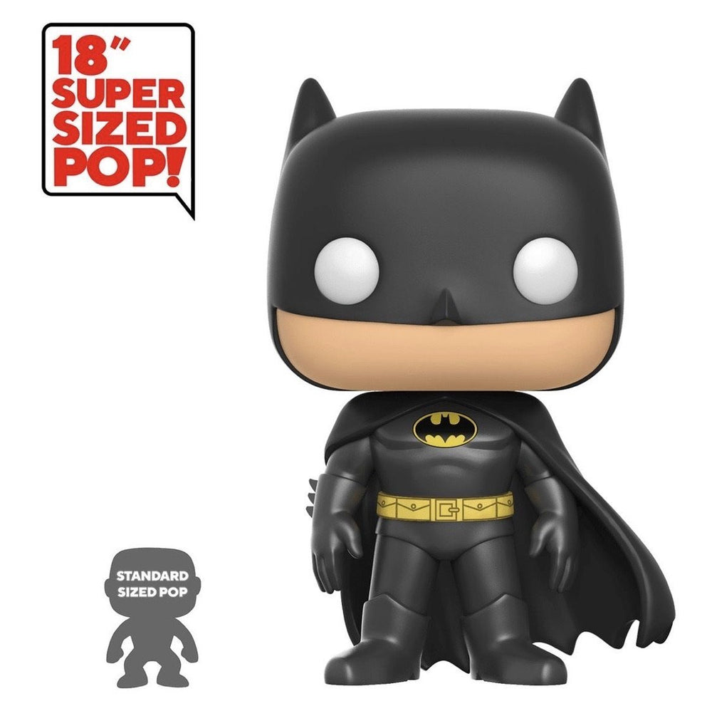 "FUNKO POP! 18"" Batman"