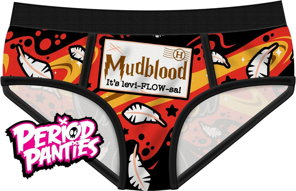 HAREBRINED Mudblood Briefs