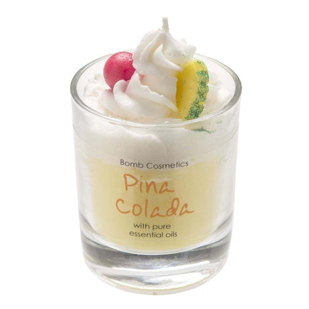 BOMB COSMETICS Piped Candle
