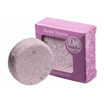 BOMB COSMETICS Shampoo Bar