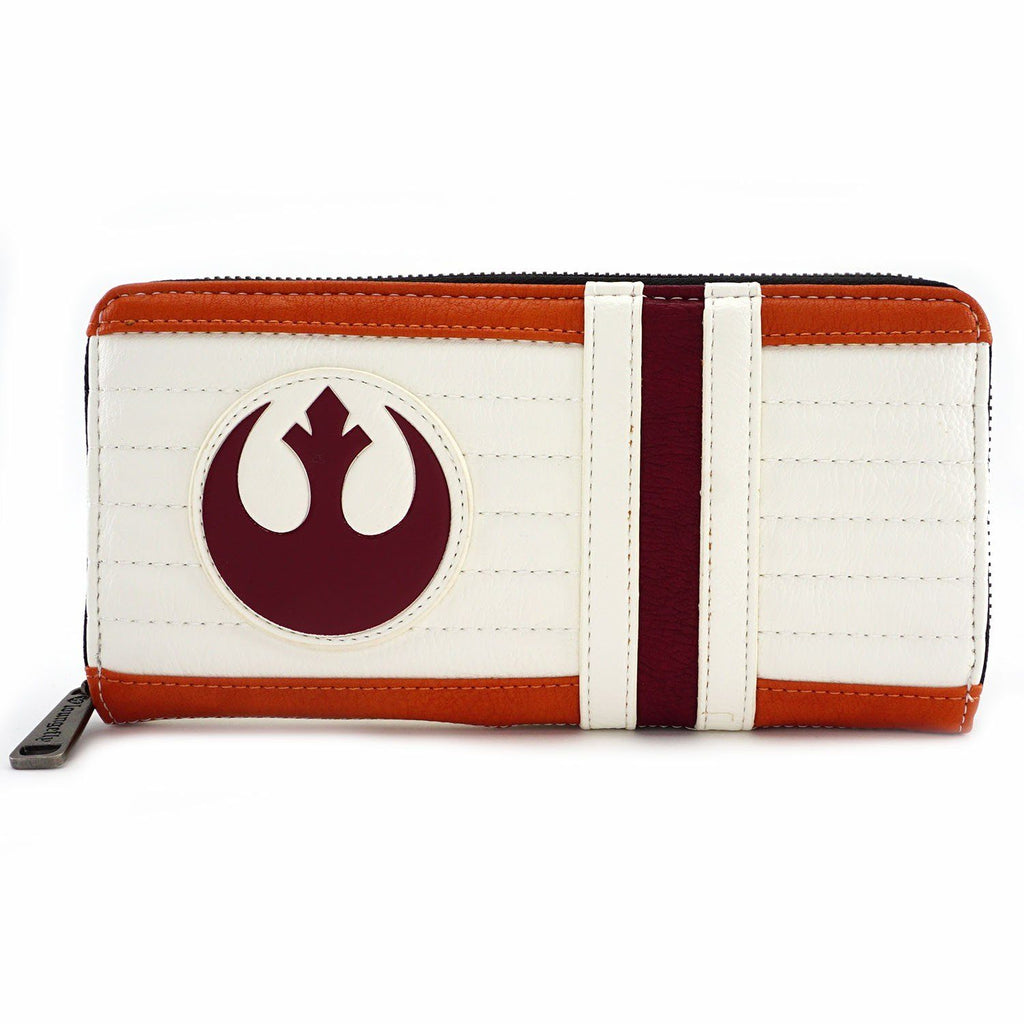 LOUNGEFLY Star Wars X-Wing Cosplay Wallet